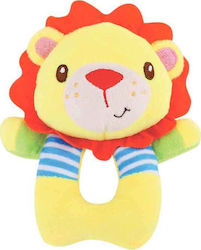 Lorelli Bertoni Handy Rattle Lion