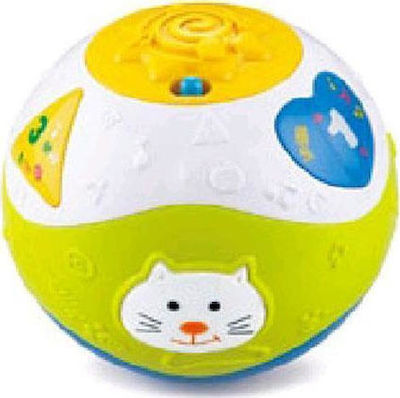 Moni Funny Learning Ball