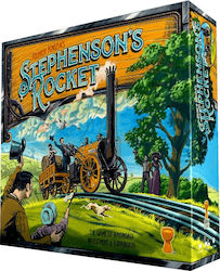Grail Games Stephenson's Rocket