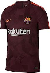 9294fd529 Nike 2017 2018 FC Barcelona Vapor Match Jersey 3rd 847188-683
