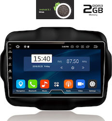 Digital IQ IQ-AN8952 GPS