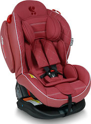 Lorelli Bertoni Arthur + SPS Isofix Rose Leather