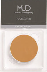 Mud Cream Foundation Refill YG2 3.5gr