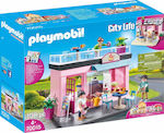 Playmobil City Life: My Favorite Cafe