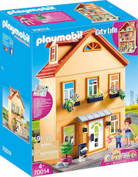 Playmobil City Life: My Town House Colourful