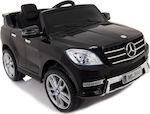 Τύπου Mercedes 12V ML350 Black