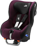 Britax Romer Max-Way Plus Burgundy Red