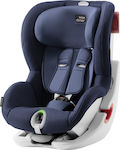 Britax Romer King II LS Moonlight Blue