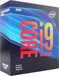 Intel Core i9-9900KF Box