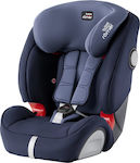 Britax Romer Evolva 123 SL Sict Moonlight Blue