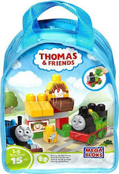 Fisher Price Thomas & Friends Thomas at the Mill 15τμχ