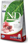 N&D Chicken & Pomegranate Puppy Maxi 12kg