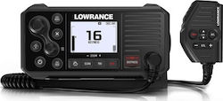 Lowrance Link-9