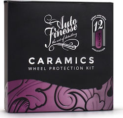 Auto Finesse Caramics Wheel Protection Kit