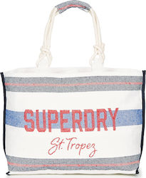 Superdry Amaya Rope White
