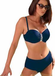 Set Bikini με Strapless Top - Skroutz.gr 731db652c84
