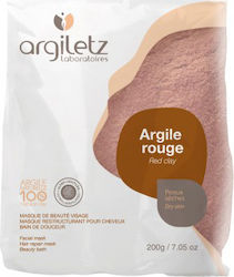 Argiletz Red Clay Ultra Ventilated 200gr