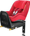 Maxi-Cosi 2way Pearl Vivid Red