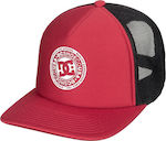 DC Vested Up - Trucker ADYHA03763-RZG0