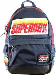 Σακίδιο Πλάτης Superdry Sunset Montana M91024MT-AGT Navy