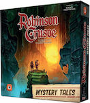 Portal Games Robinson Crusoe Adventure on Cursed Island: Mystery Tales (Exp)