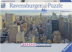 View Over New York 2000pcs