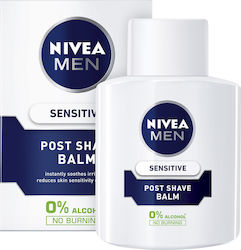Nivea Shave Balsam Sensitive Skin 100ml