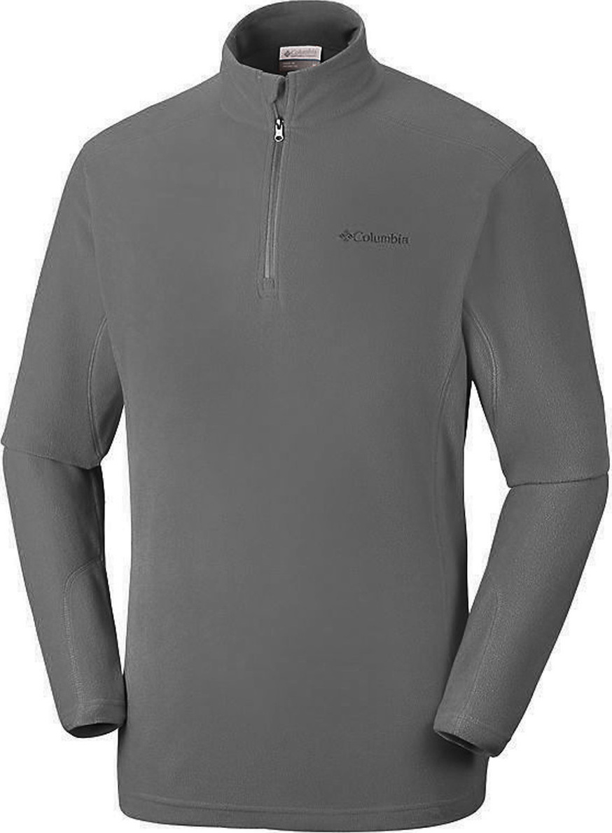 Προσθήκη στα αγαπημένα menu Columbia Klamath Range II Half Zip Fleece EM6503 -003 1d92bcb15ea