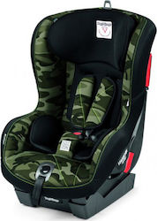 Peg Perego Viaggio 1 Duo Fix K Camo Green
