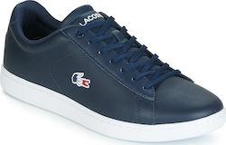 64105122e6b3d4 lacoste carnaby - Sneakers - Skroutz.gr