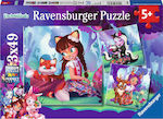Enchantimals 3x49pcs (08061) Ravensburger