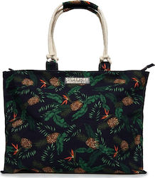 Superdry Amaya Rope Pineapple Print