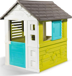 Smoby Pretty Playhouse New