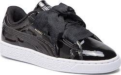 472f4551cc9 Αθλητικά Παιδικά Παπούτσια Puma Μαύρα