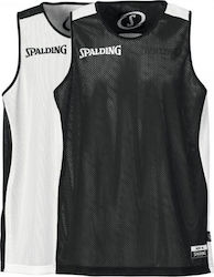 1fd20227c03 Spalding Essential Reversible Shirt 3002014-02