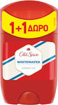 Old Spice Whitewater Stick 2x50ml