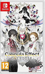 The Caligula Effect: Overdose Switch