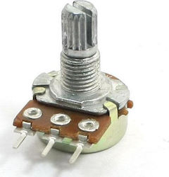 B100K Potentiometer 100K Pot - Length 20MM