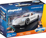 Playmobil The Movie: Rex Dasher's Porsche Mission E