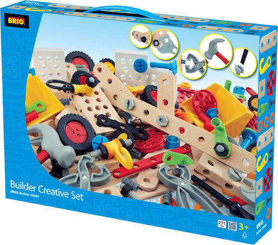 Brio Toys Builder Creative Set
