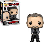 Pop! Movies: Die Hard - Hans Gruber Hands in Pockets #670