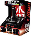 Atari Retro TV Joystick Console