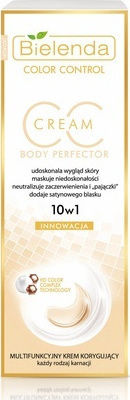 Bielenda Color Control CC Cream Body Perfector 175ml