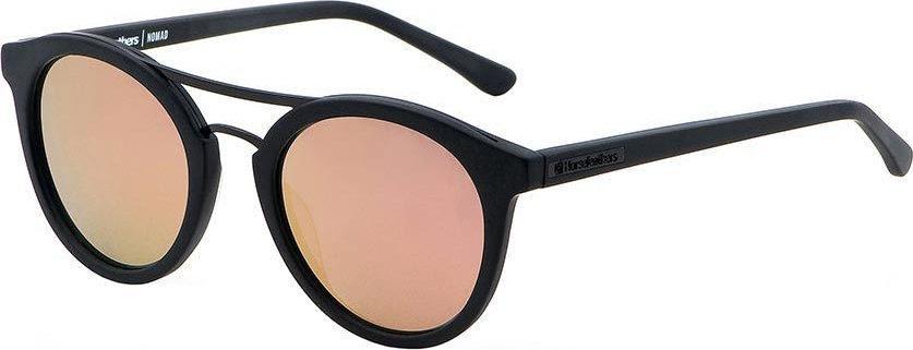88efcc4bb8 Προσθήκη στα αγαπημένα menu Horsefeathers Nomad Sunglasses Matt Black mirror  Rose AA1086E