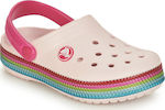 Crocs Crocband Sequin Band Clog 205525-6PI