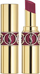 Ysl Rouge Volupte Shine Oil In Stick Lipstick 90 Plum Tunique