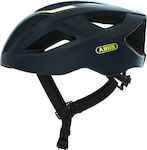 Abus Road Helmet Aduro 2.1 Midnight Blue