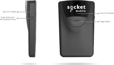 Socket Mobile S840 2D Bluetooth