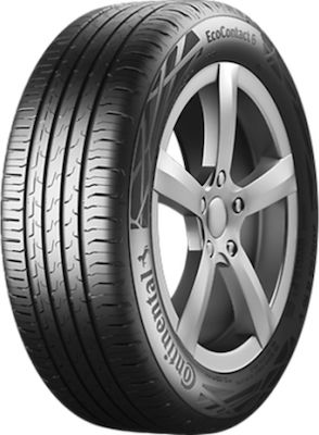 Continental EcoContact 6 215/65R17 99H AO
