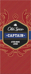 Old Spice Captain After Shave Lotion 100ml